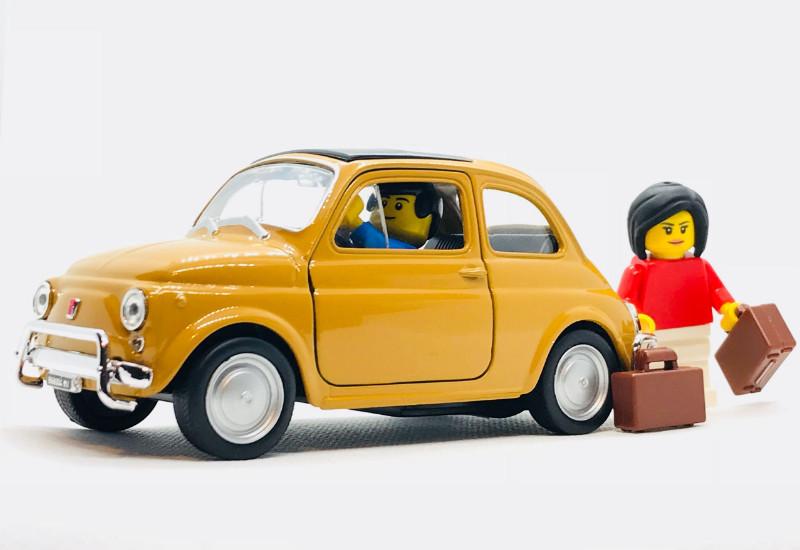 Halvin Taksi